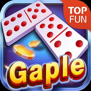 Domino Gaple TopFun(Domino QiuQiu):Free dan online for PC