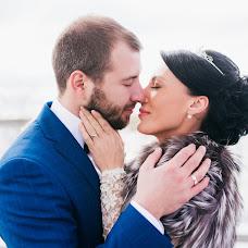 Wedding photographer Vladimir Rybakov (VladimirRybakov). Photo of 15.11.2015