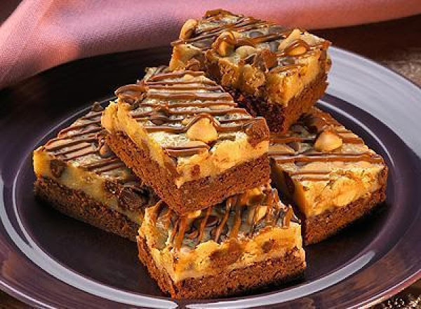 Peanut Butter And Milk Chocolate Chip Brownies Recipe