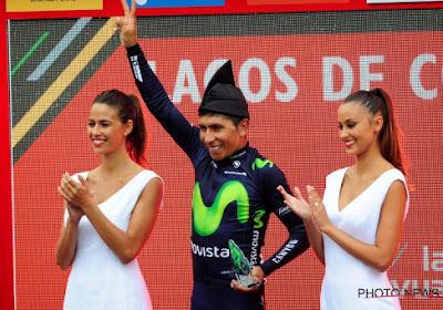 """Quintana maakt indruk in Ronde van Valencia: """"Dit is een goed teken"""""""