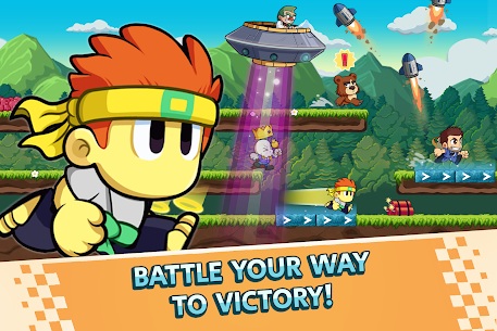 Battle Racing Stars – Multiplayer Games 8