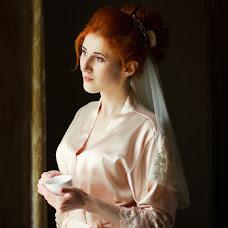 Wedding photographer Pavel Kuchma (artoctober). Photo of 17.08.2016