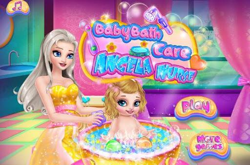 赤ちゃん バース ケア  - アンジェラ 看護師