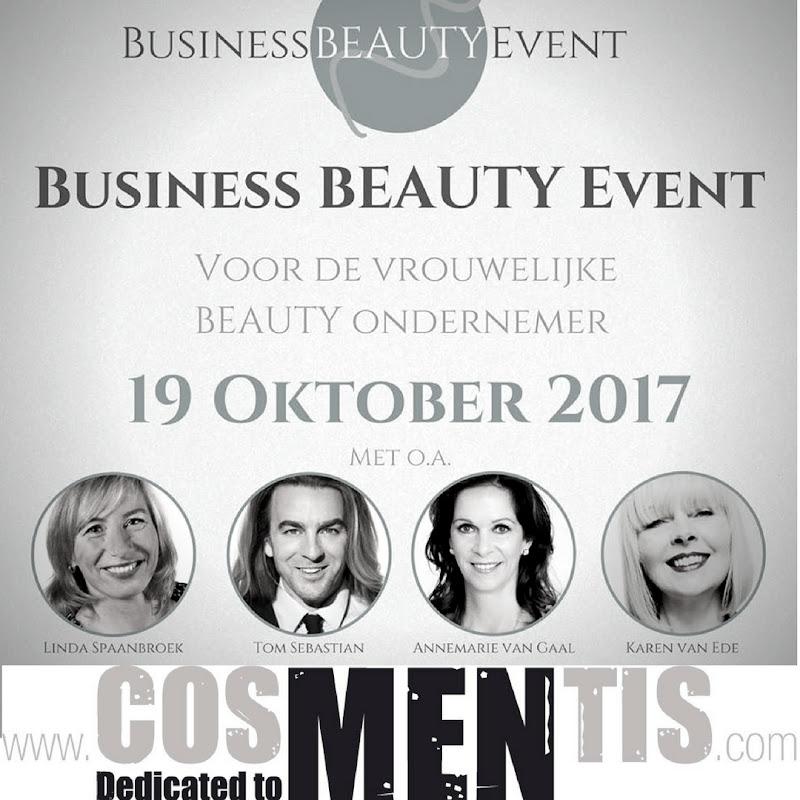 Business Beauty Event Nederland