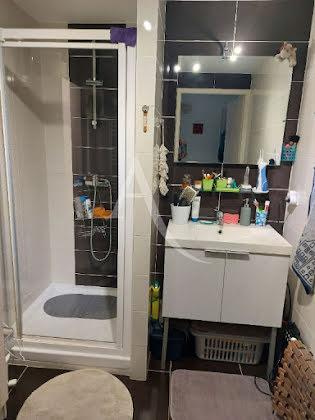 Vente appartement 3 pièces 57,08 m2