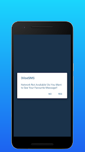 DilseSMS - Free SMS Collection- screenshot thumbnail
