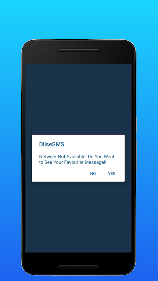 DilseSMS - Free SMS Collection- screenshot