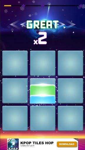BTS Magic Pad - KPOP Tap Dancing Pad Rhythm Games!  Wallpaper 3