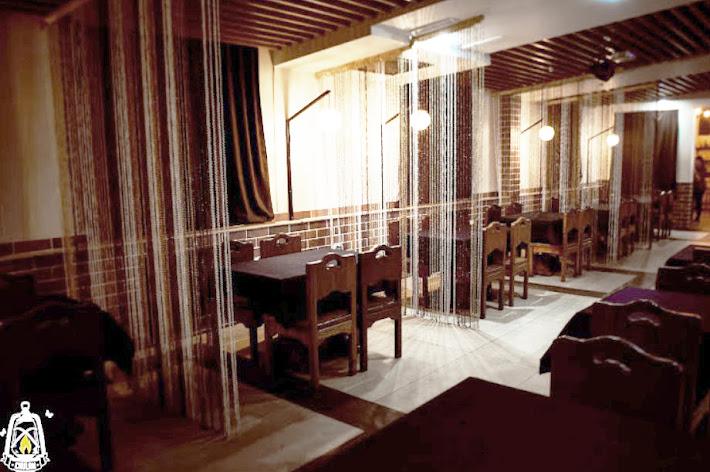 Фото №2 зала CHULAN