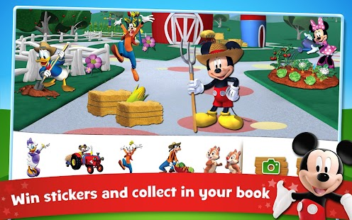 Download Disney Junior Play For PC Windows and Mac apk screenshot 11