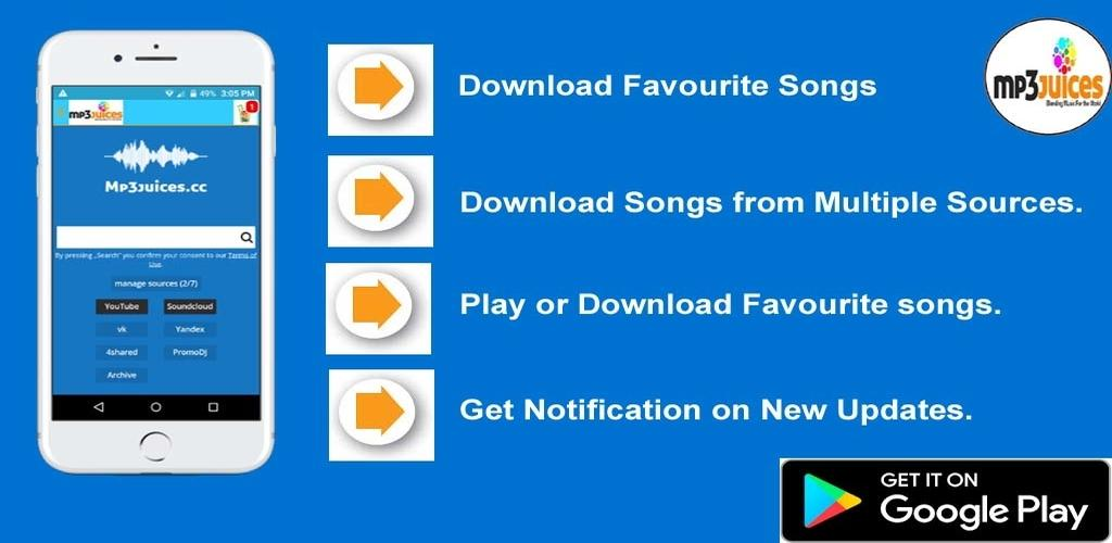 Mp3 Juice Music for Android - APK Download