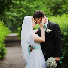 Wedding photographer Yuriy Karpov (yuriikarpov). Photo of 26.04.2018