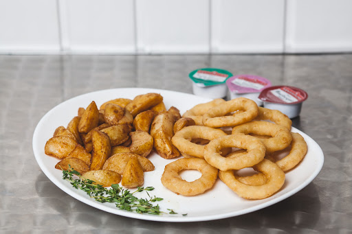 Onion Rings (12)