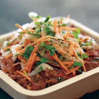 Achiote Paste Beef Recipes
