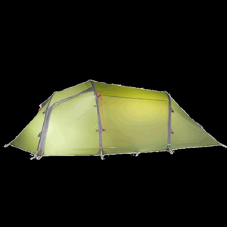 Tält och Kåtor