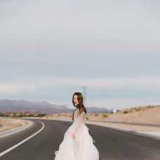 Wedding photographer Victor Baars (Baars). Photo of 26.03.2016