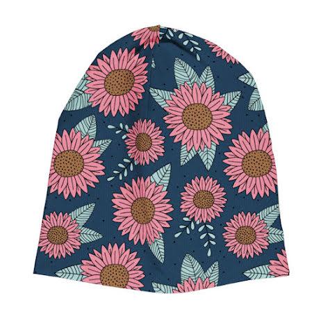 Maxomorra Hat Sunflower Dreams