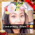 Snappy Photo Filters icon