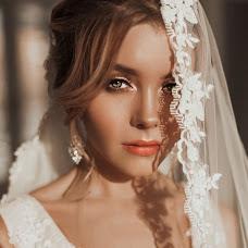 Wedding photographer Kristina Malyavkina (Chrismal). Photo of 31.03.2018