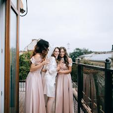 Wedding photographer Evgeniy Kukulka (beorn). Photo of 07.01.2019