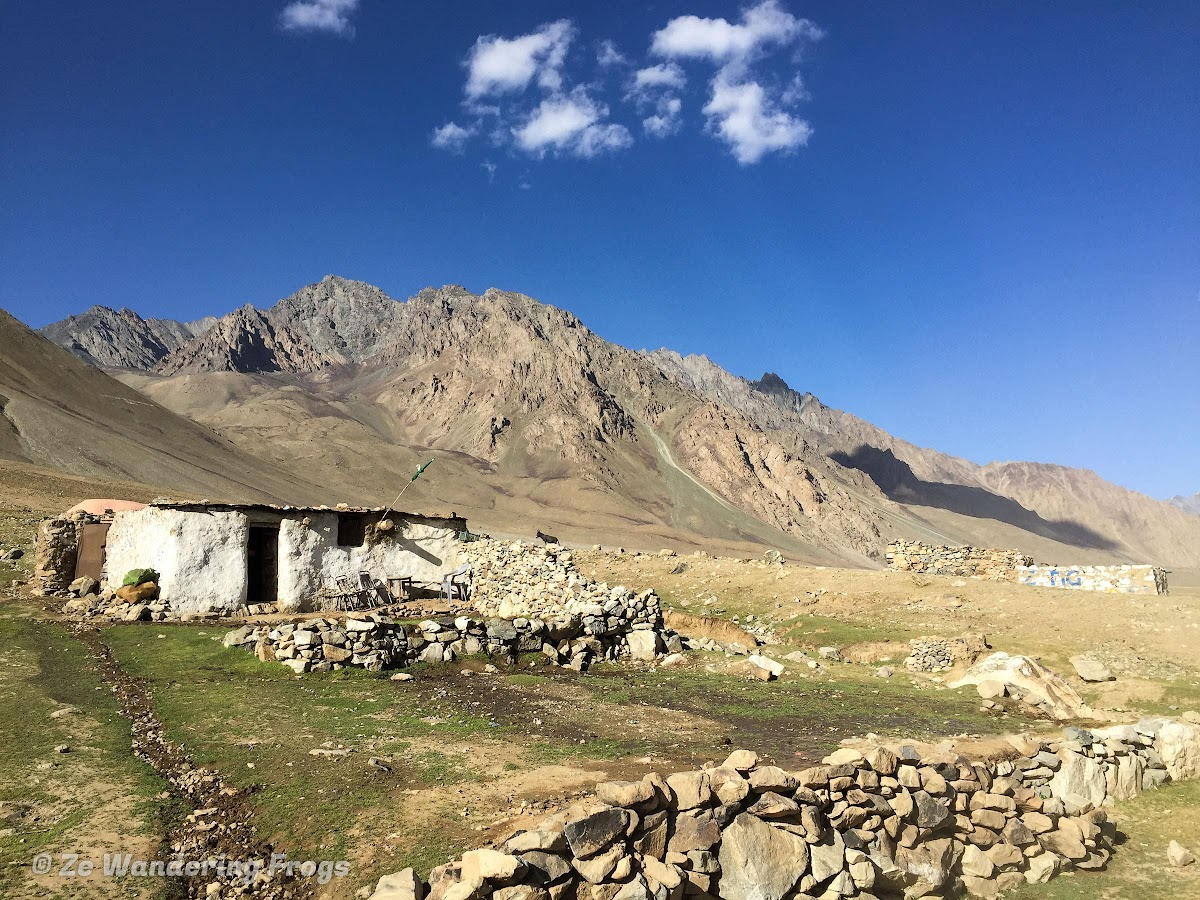 Phander Valley and Shandur National Park of Pakistan // Scenic Shandur Pass