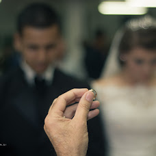 Wedding photographer Alcimar Coelho (coelho). Photo of 07.03.2015
