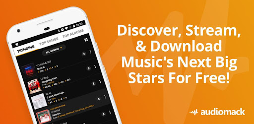 Audiomack | Download New Music & Mixtapes Free - Apps on