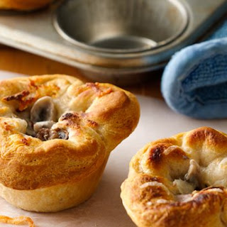 Make-Ahead Grands!™ Mini Beef Pot Pies.