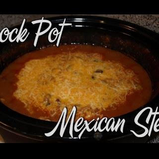 Crock Pot Beef Olives Recipes