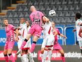 Dorian Dessoleil, buteur satisfait, après OHL-Charleroi
