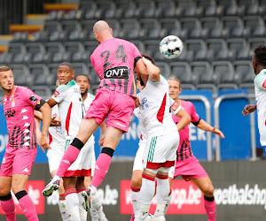 Charleroi behoudt maximum na bitsige strijd tegen OHL