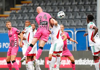 OHL-Charleroi: 1-3