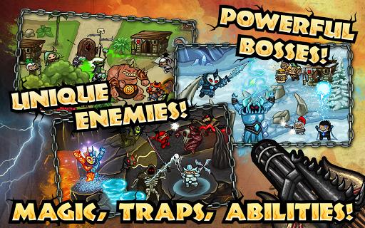 Tower defense: Thing TD game 1.0.47 screenshots 9