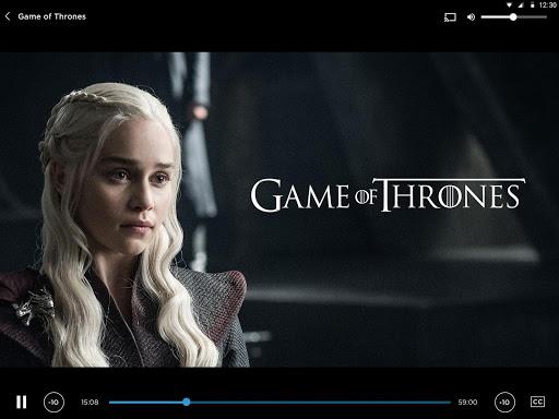 HBO NOW: Series, movies & more screenshot 18