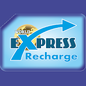 World Express Recharge