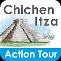 Chichen Itza Tour Guide Cancun icon