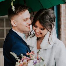 Wedding photographer Anya Volk (WabiBon-Bon). Photo of 07.12.2017