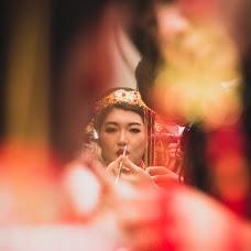 Wedding photographer Miguel Costa (mikemcstudio). Photo of 17.02.2017