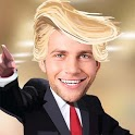Dancing Trump Yourself - dance with politicians icon