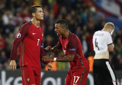 L'Autriche contient le Portugal