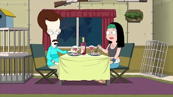 American Dad Season 11 - First Look