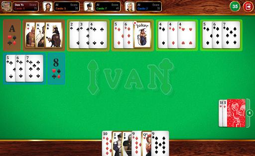 Ivan Game screenshot 3