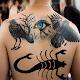 Tattoo my Photo (app)