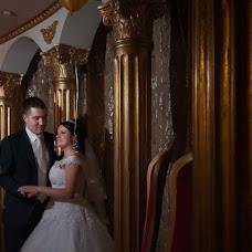 Wedding photographer Mikhail Pozdnikin (michaelpozdnikin). Photo of 12.10.2015