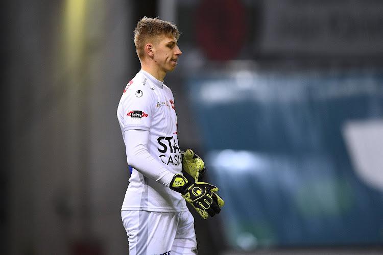 """De Laet rassure les supporters de l'Antwerp: """"Jean Butez a montré qu'il était un grand gardien"""""""