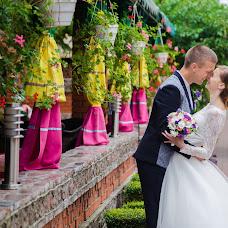 Wedding photographer Denis Denisov (DenisovPhoto). Photo of 29.09.2015