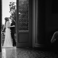 Wedding photographer Tommaso Meneghin (tommasomeneghin). Photo of 22.08.2016