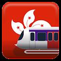 Trainsity Hong Kong MTR icon
