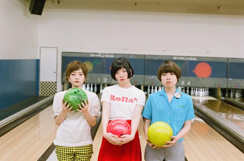 [迷迷演唱會]  最受矚目的日本超人氣女子樂團 SHISHAMO 首次海外演唱會  11/2台北 開唱