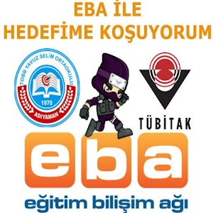 EBA İle Hedefime Koşuyorum for PC and MAC